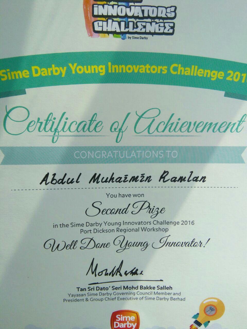 simedarby-younginnovatorschallenge2016